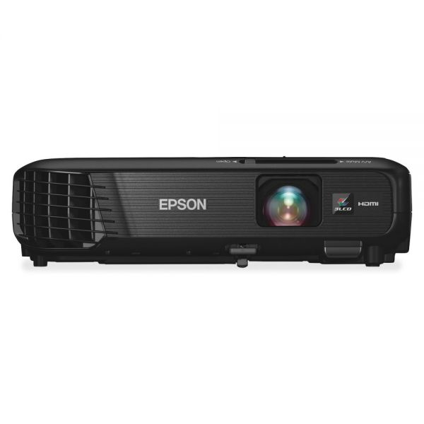 Epson PowerLite 1224 LCD Projector - HDTV - 4:3
