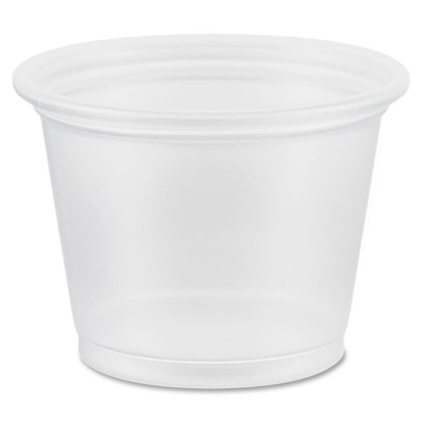 Dart Conex Complements 1 oz Portion Cups