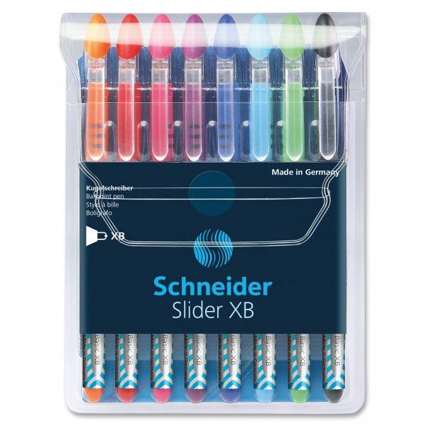 Slider XB ViscoGlide Ballpoint Pens