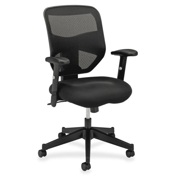 HON Prominent HVL531 Mesh Back Task Chair