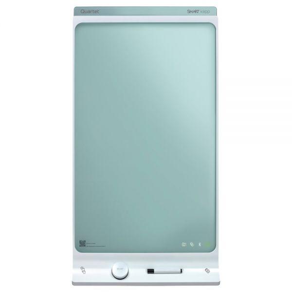 Quartet SMART kapp 42 Digital Dry-Erase Board, White Frame