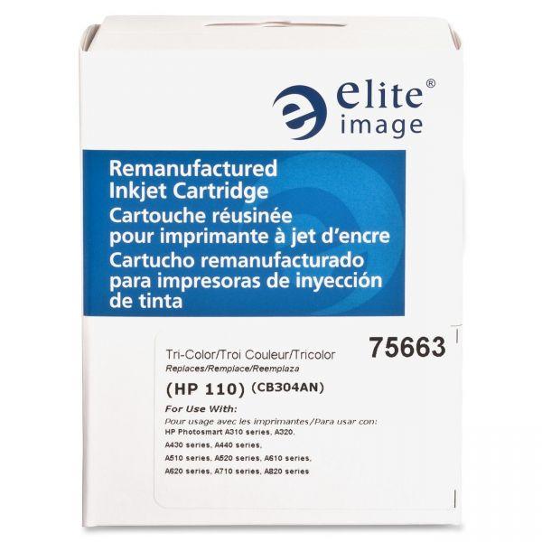 Elite Image Remanufactured HP CB304AN Ink Cartridge