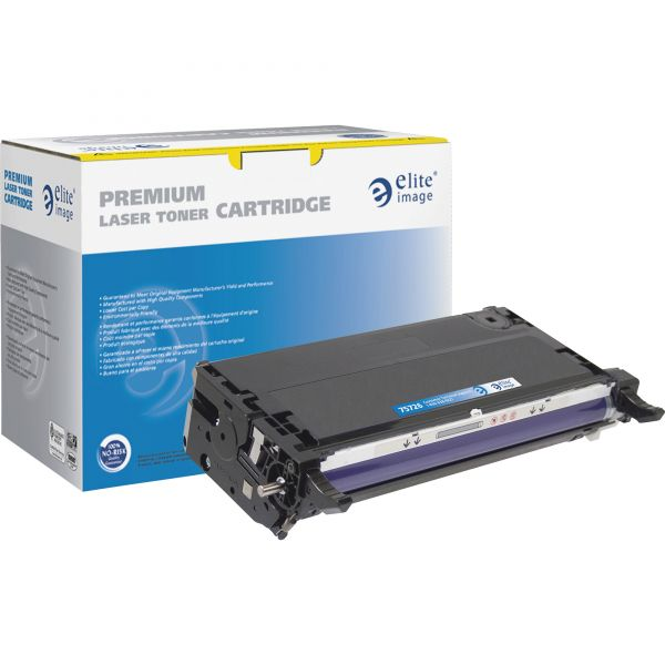 Elite Image Remanufactured Xerox 113R00726 Toner Cartridge