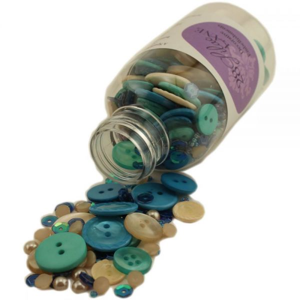 28 Lilac Lane Embellishment Bottle Kit