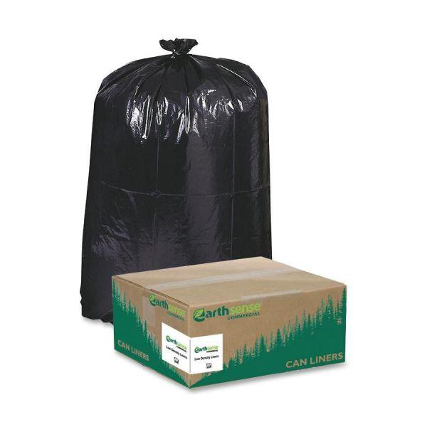 Earthsense Commercial 33 Gallon Trash Bags