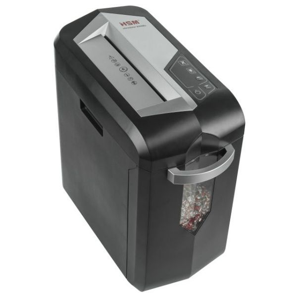 HSM shredstar BS6Ms Micro-Cut Continuous-Duty Shredder