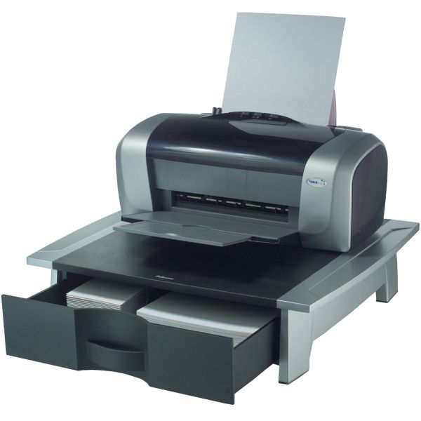 Fellowes Office Suites Printer Stand