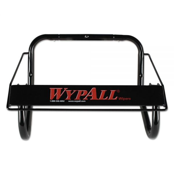 WypAll Jumbo Roll Wall Mount Paper Towel Dispenser