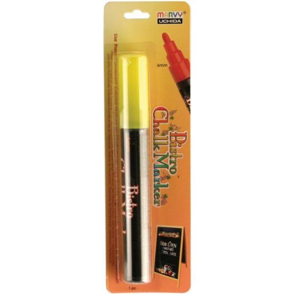 Bistro Chalk Marker 6mm Bullet Tip