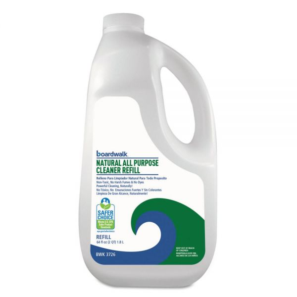 Boardwalk Natural All Purpose Cleaner