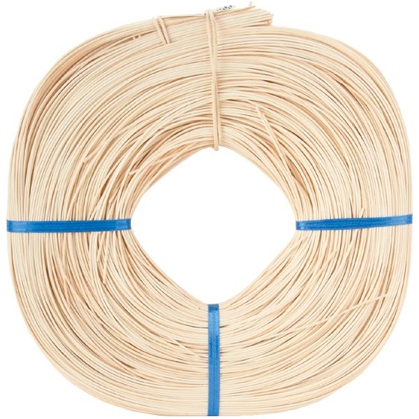 Round Reed #3 2.25mm 1lb Coil