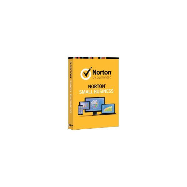 Norton v.1.0 Small Business - 5 Device, 1 User