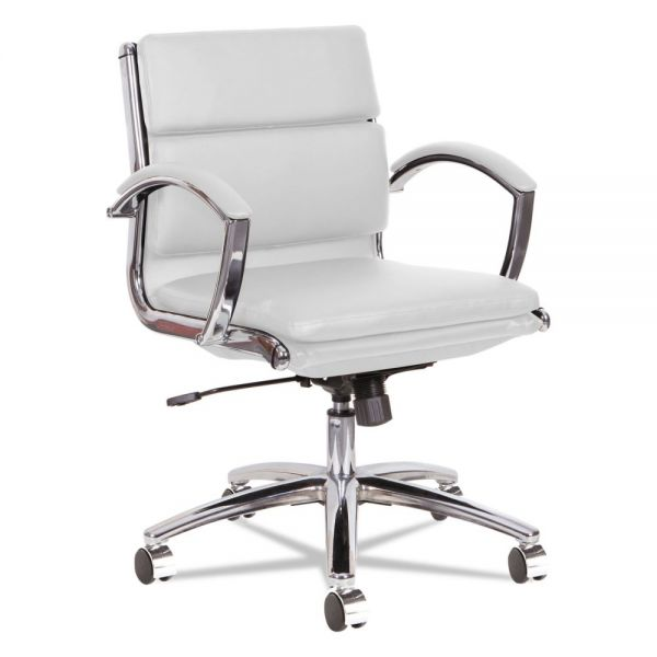Alera Neratoli Low-Back Slim Profile Task Chair