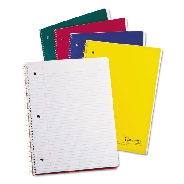 Ampad Recycled Notebook