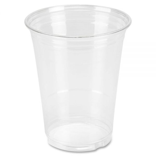 Genuine Joe Clear Plastic Cups