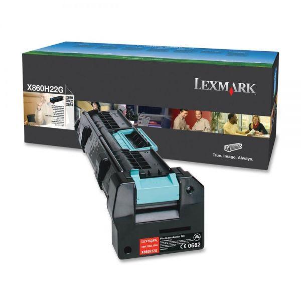 Lexmark X860H22G Photoconductor Kit