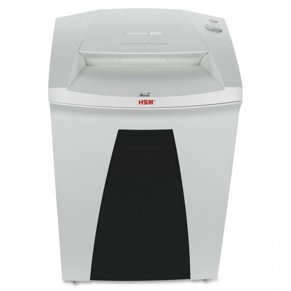HSM SECURIO B32c Cross-Cut Shredder