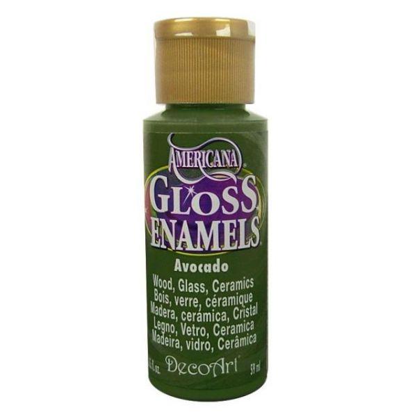 Americana Gloss Enamels