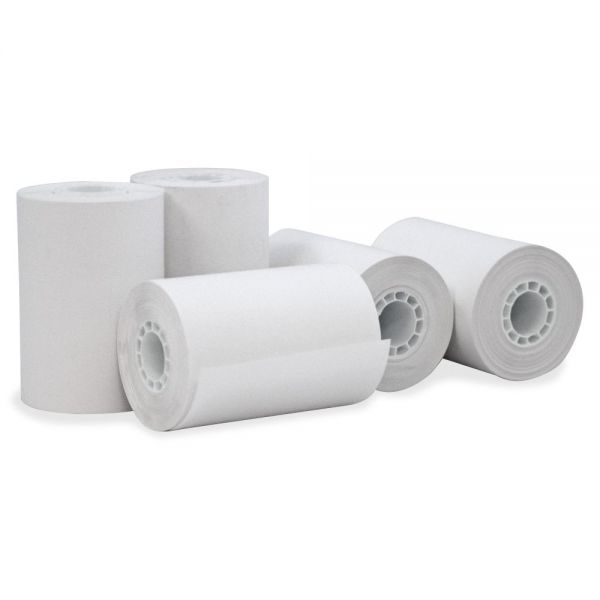 Business Source Recycled+ Thermal Paper Rolls