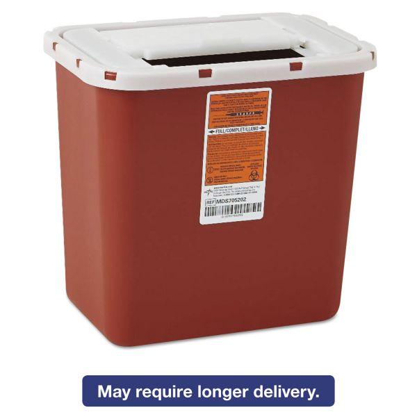 Medline Sharps Container