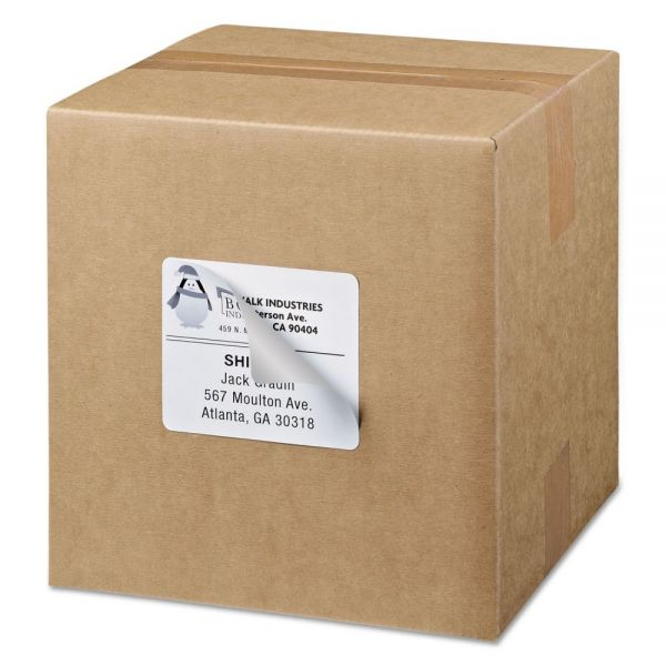 Avery TrueBlock Shipping Labels