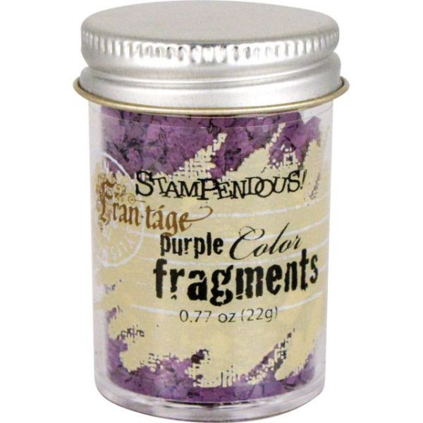 Stampendous Color Fragments 0.77oz