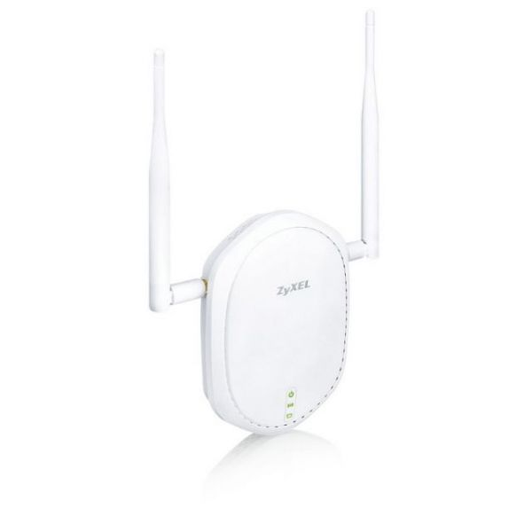 ZyXEL NWA1100-NH IEEE 802.11n 300 Mbit/s Wireless Access Point - ISM Band
