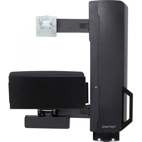 Ergotron StyleView Wall Mount for Mouse, Monitor, Keyboard, Workstation