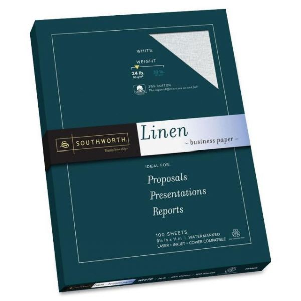 Southworth Fine Linen Business Paper
