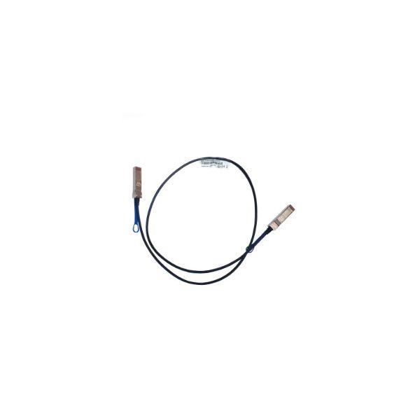 Mellanox Passive Copper Cable, ETH, up to 25Gb/s, SFP28, 2.5m