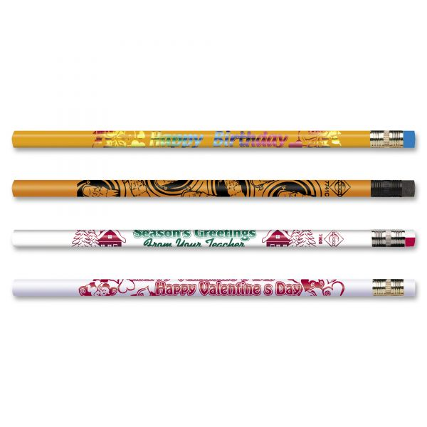 Moon Products Award Wood Pencils