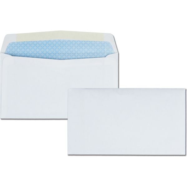 Quality Park Security Tinted Business Envelopes
