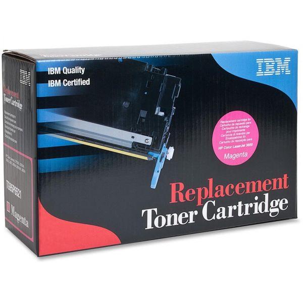 IBM Remanufactured HP Q7583A Magenta Toner Cartridge