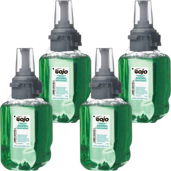 Gojo ADX-7 Botanical Foaming Hand Soap Refill