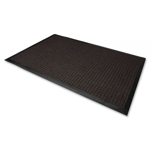 Genuine Joe WaterGuard Floor Mat