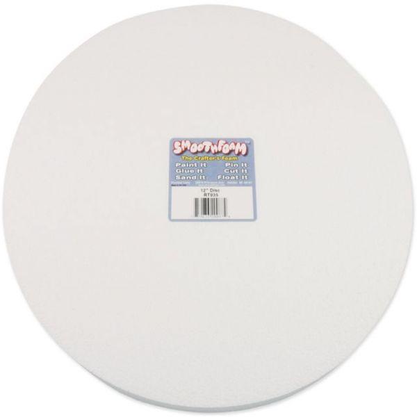 Smooth Foam Disc
