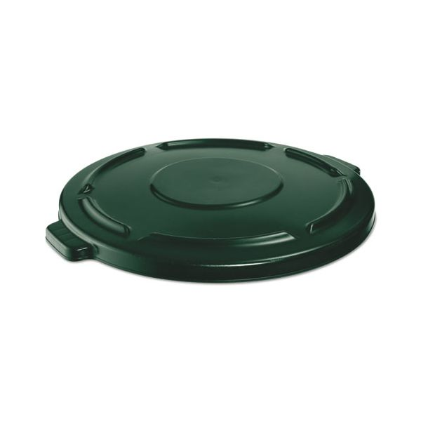 Rubbermaid Vented Round Brute Lid