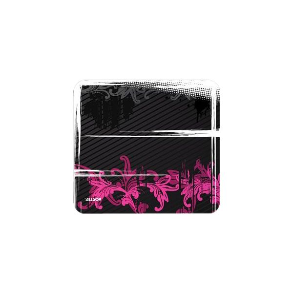 Allsop NatureSmart Mousepad Urban Pink Floral
