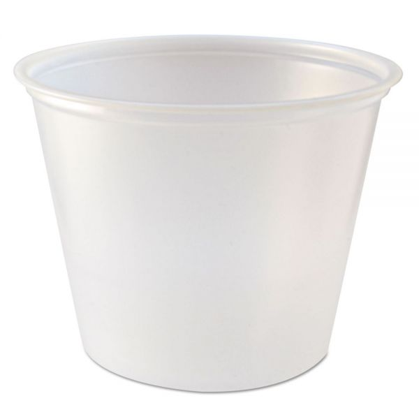 Fabri-Kal 5.5 oz Portion Cups