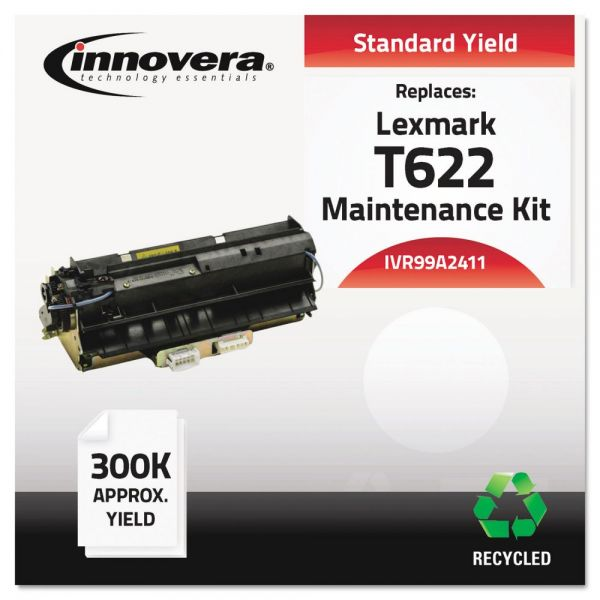 Innovera Remanufactured 99A2411 (T622) Maintenance Kit