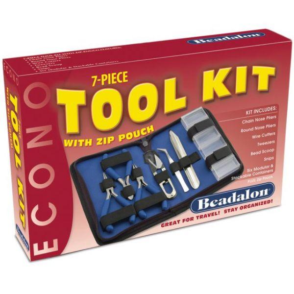 Beadalon Econo Tool Kit