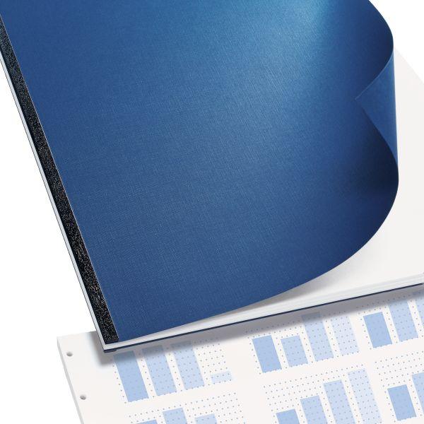 GBC Linen Weave VeloBind Standard Binding Covers