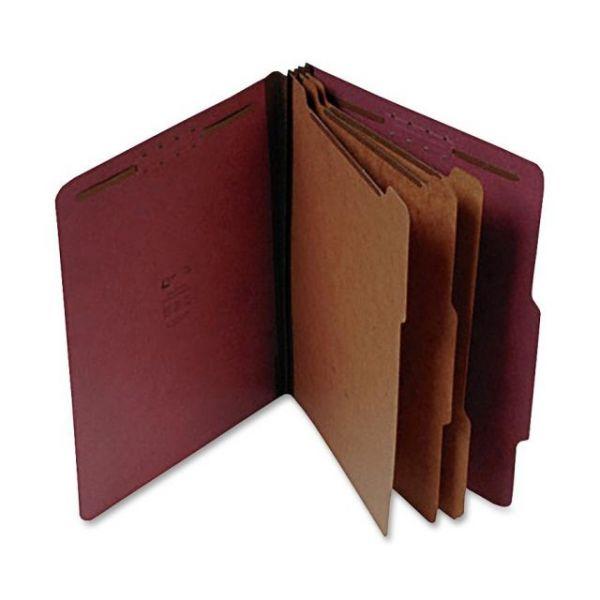 SJ Paper Pressboard Classification Folders