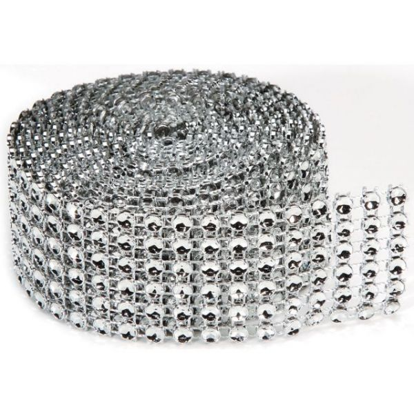 Bling On A Roll 4mmX2yd