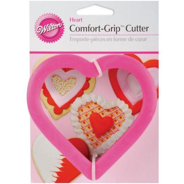 """Comfort-Grip Cutter 4"""""""