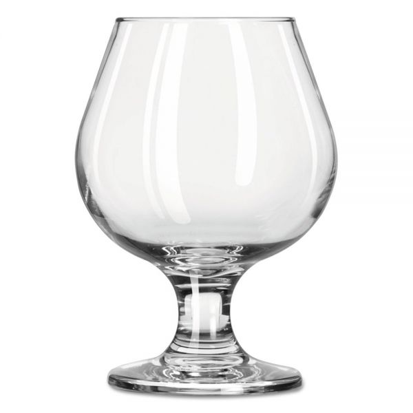 Libbey 9.25 oz Embassy Brandy Glasses