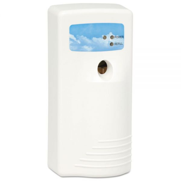 Hospital Specialty Co. Air Sanitizer Dispenser