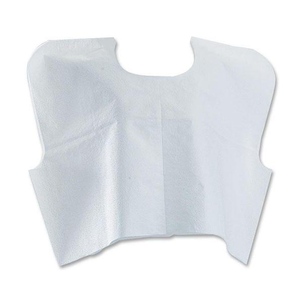 Medline Disposable Patient Capes