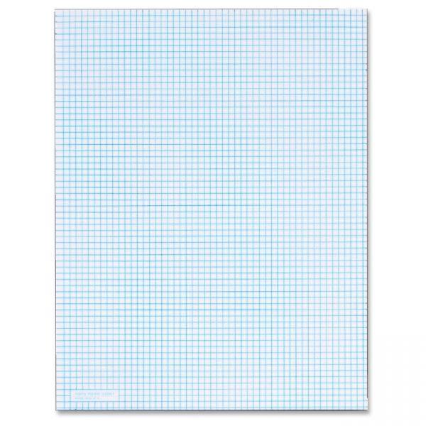 TOPS 6 Square/Inch Quadrille Pads