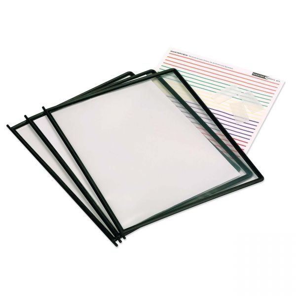 Master Products High Gauge Replacement Sheets
